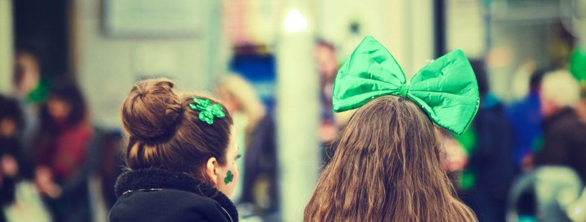 Boston St. Patrick's Day