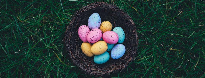 Easter in Boston