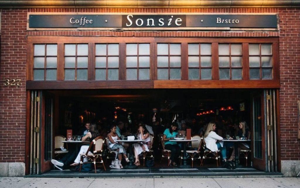 Sonsie-Boston