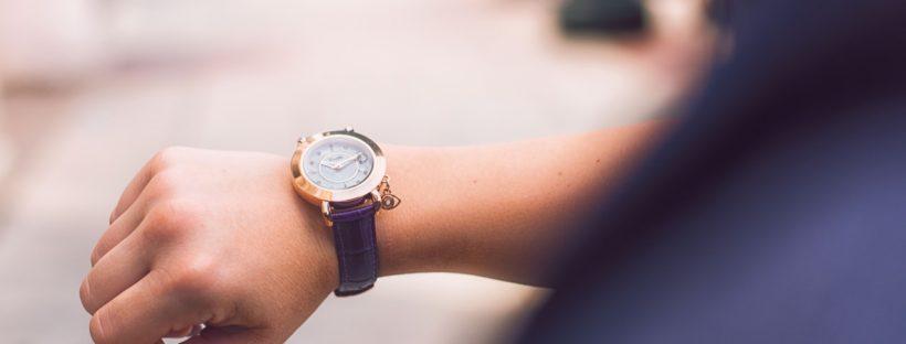 fini concierge value of time